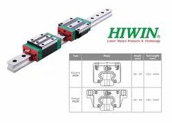 Hiwin Linear Guideway
