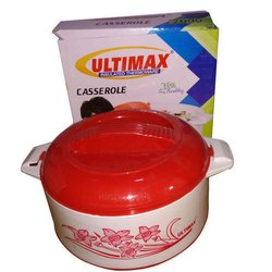 Ultimax Insulated Casserole