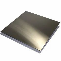 304 Mirror Finish Stainless Steel Sheet