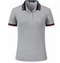 250 GSM Mens Polo T Shirt