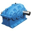 Parallel Helical Gear Box