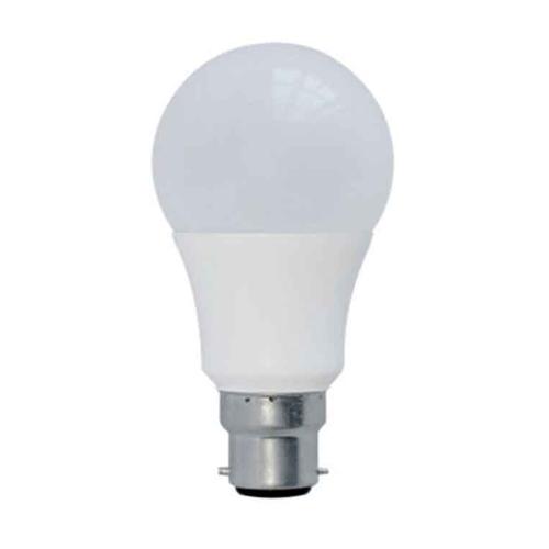 Cool daylight 7W LED Bulb, Base Type: B22, E27