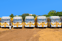 Government Organization Transportation Service