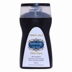 Ayurvedic Shampoo - Keshohills Herbal Shampoo