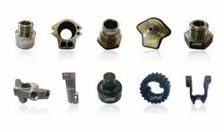 Spare Parts for RMT 12D