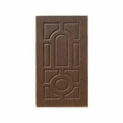 Wooden Matt Doors