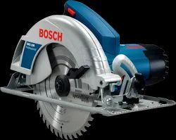 Bosch GKS 190 Circular Saw, 1400 W, Model: Bosch Circular Saw GKS 190