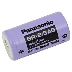 Br 2/3ag Panasonic Industrial Lithium Battery