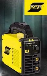 ESAB Xpert Weld 200 Welding Machine