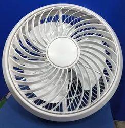 Rota Fan for domestic