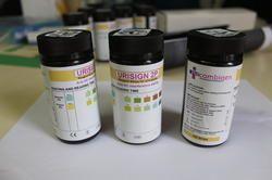 Recombigen Plastic Urine Test Strip 2p