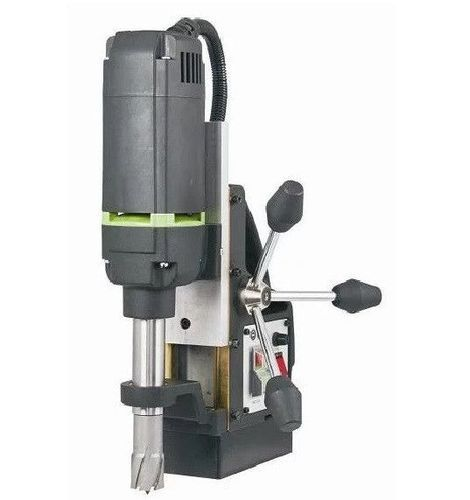 Magnetic Core Drill - KBM 35 I