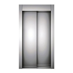 Elevator Telescopic Door