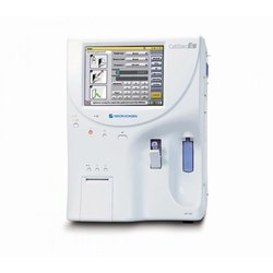 Fully Automatic 5-Part Nihon Kohden 5 Part Hematology Analyzer, Model Name/Number: MEK-7300