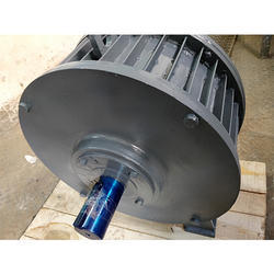 7 kW Permanent Magnet Generator