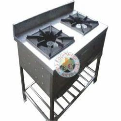 Two Burner Stove Counter