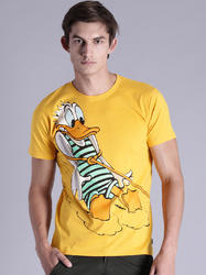 Perfect Half Sleeve Mens T-Shirts