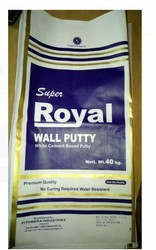 Super Royal Wall Putty