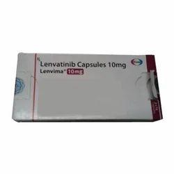 Levatinib Capsules