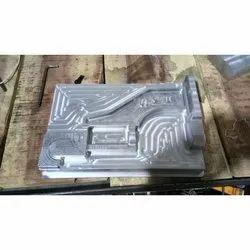 Aluminium Automotive Spare Part Casting Dies, 20-60 Kg, 40-60 Hrc