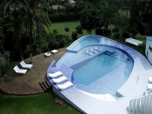 Swimming Pool Fabrication Service In Chembur East Mumbai