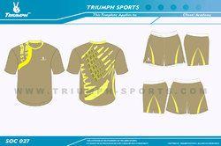 Totally Soccer Jerseys