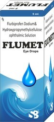Flurbiprofen Sodium & Hydroxypropyl Methylcellulose Ophthalmic Solution