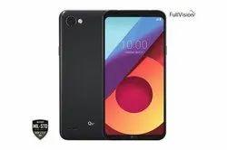 LG Q6 Plus Smartphone