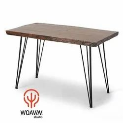 Woavin Industrial Commercial Vintage Stylish Home Decor Live