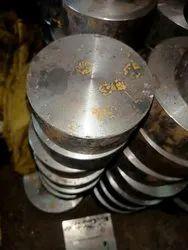 Lathe Machine Round Plate
