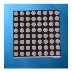 1.2 Inch 8x8 Bicolor Dot Matrix Display