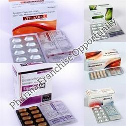 Pharma Franchise In Etawah