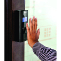 Matrix Plastic Biometric Palm Vein Reader Pvr