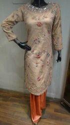 Indian Fashion Salwar Suit