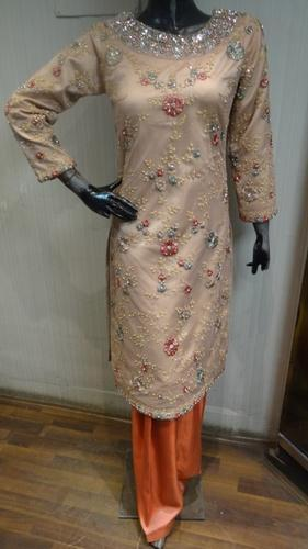 Indian Fashion Salwar Suit Designer Salwar Kameez Fancy Suit फ शन सलव र कम ज In Bandra West Mumbai D E Corp Id 20214371462
