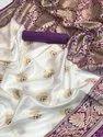 Pure Katan Silk Sarees