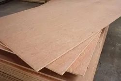 Hardwood Commercial Plywood