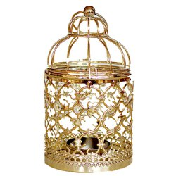 Royal de Wajidsons Bird Cage