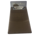 Acrylic Brown Promotional Clip Board