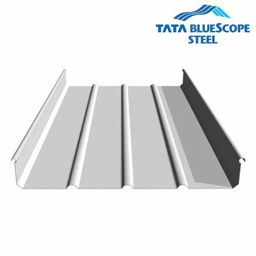 Colorbond Steel FLEX-LOK 400 Roofing Sheets