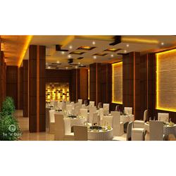 Banquet Interior Design Service