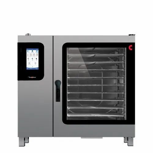 Convotherm Domestic Combi Oven 10.20, Capacity: 10+1 Shelves Gn 2/1, Size/Dimension: Medium