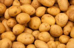 Potatoes, No Preservatives