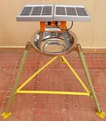 Mini Solar Insect Trap