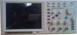DC Digital Storage Oscilloscope - 30MHz