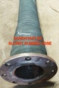 Silo Bulker Loading and Unloading Fly Ash Rubber Hose 100mmID