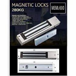 Magnetic Door Lock