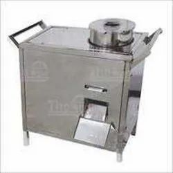 Masala Grinding Machine (Chilly Powder) 1.5 Hp