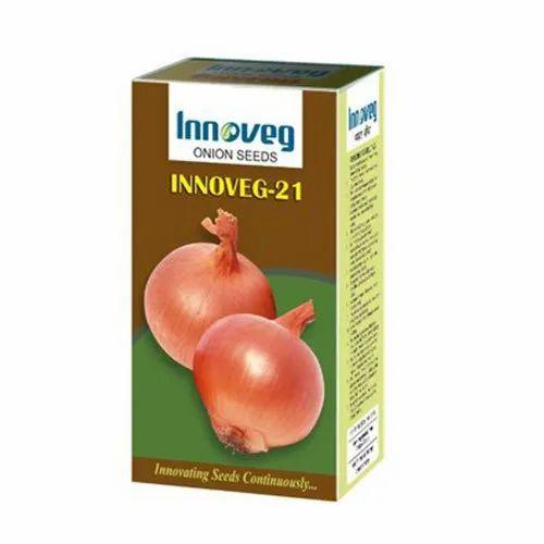 IV-21 Onion Seeds