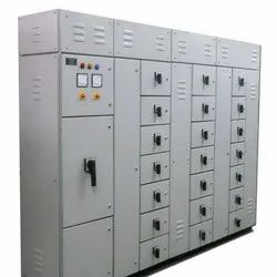 Power Control Panel Board